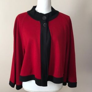 Nina Leonard Sweaters - Like new cardigan